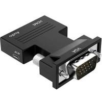 HDMI / VGA ადაპტერი