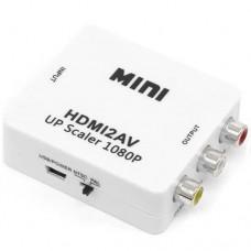 HDMI / AV ადაპტერი