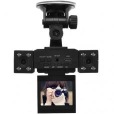 ავტომობილის ვიდეო რეგისტრატორი H3000