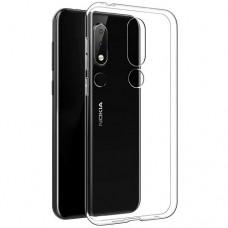 Nokia 6.1 Plus / X6 ქეისი