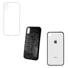 Apple iPhone XR ქეისი