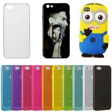 Apple iPhone 5/5C/5S/SE ქეისი