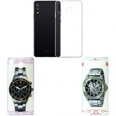 Samsung Galaxy A8/A9 Star  ქეისი