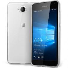 Microsoft Lumia 650 ქეისი
