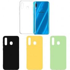 Samsung Galaxy A20  ქეისი