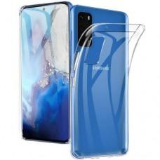 Samsung Galaxy A31 ქეისი