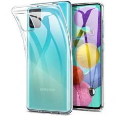 Samsung Galaxy A51  ქეისი