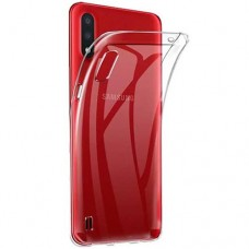 Samsung Galaxy A01  ქეისი