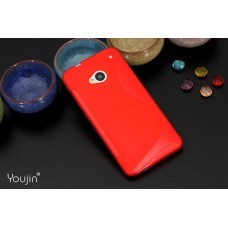 HTC One Dual SIM ქეისი