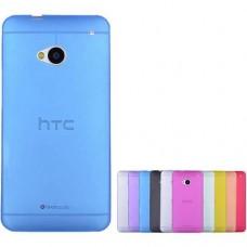 HTC One ქეისი