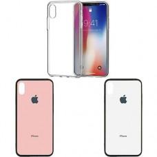 Apple iPhone XS Max ქეისები