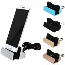 დოკ სადგური (USB Type-C)