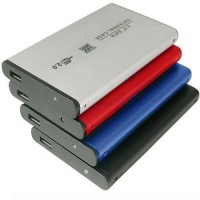 HDD / SSD ადაპტერი USB 2.0