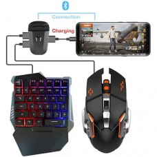Game Combo G508