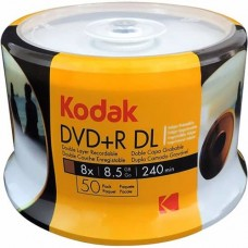 Kodak DVD+R DL