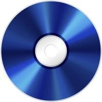 ორმხრივი DVD+R DS დისკი