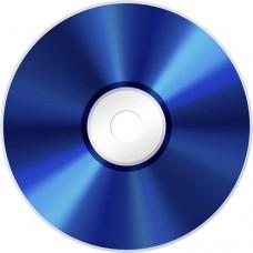 Kodak DVD+R DS